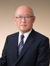 公益財団法人 岡山文化芸術創造 理事長 越宗孝昌